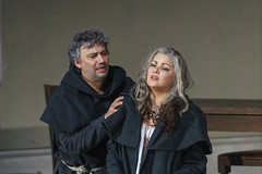 Your Reaction: What did you think of Verdi's <em>La forza del destino</em> live in cinemas?