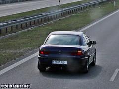 Opel Omega B 2.0 16v (Adrian Kot) Tags: opel omega b 20 16v