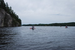 DSC_0214 (MSchmitze87) Tags: schweden sweden dalsland kanu canoeing see lake