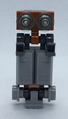 "BU-D1 ""Buddi"" (TheHighGround2187) Tags: legostarwars starwars starwarslego lego minifigures"