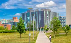 Syracuse University (Eridony (Instagram: eridony_prime)) Tags: syracuse onondagacounty newyork universityhill university privateuniversity campus syracuseuniversity