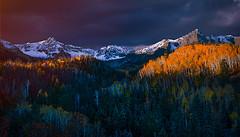 Colorado Mountain High (Jerry T Patterson) Tags: colorado ridgway telluride aspen ouray autumn fallcolors