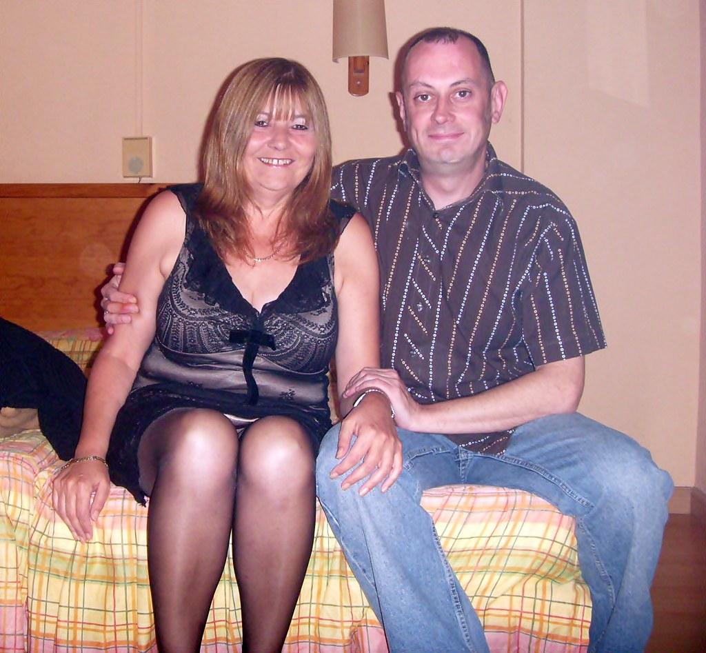 amateur mature married couples