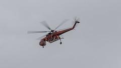 _D508577 (crispiks) Tags: nikon d500 70200 f28 aircraft abx albury nsw helecopter ericson aircrane
