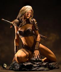 Arhian Forever 11 (Desert Dragon Visual Arts) Tags: arhstudios arhian arhianforever statue