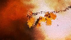 leaf-300 (Большой) (dp792) Tags: kaleidoscope background illustration abstract art wallpaper shape color style bright handcraft modern mosaic tile colorful decor creative vintage