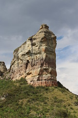 Titanic Rock (Rckr88) Tags: titanic rock titanicrock clarens freestate southafrica free state south africa mountain mountains cliff cliffs rocks hiking hike hikes nature national outdoors travel travelling