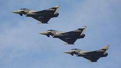 41sqn TYPHOON`S RETURN (MANX NORTON) Tags: raf coningsby egxc tornado hawk tucano qra typhoon eurofighter a400 atlas f35 lightning