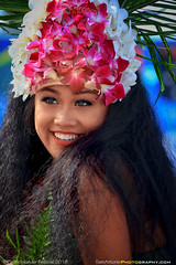 """""""When you photograph a face . . .you photograph the soul behind it."""" - Jean-Luc Godard (Sam Antonio Photography) Tags: island polynesian dancer tropical polynesia exotic culture woman traditional travel lifestyle indigenous performance hula tahitian tourism female pacificocean portrait hawaii smile outdoor tahiti ethnicgroups performingarts beauty flower tahitians attractive asian frenchpolynesia pifa pacificislander sandiego"""