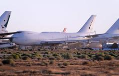 N798SA - Mojave (MHV) 02.10.2009 (Jakob_DK) Tags: b742 b747200sf boeing boeing747 747 b747 747200 boeing747200 jumbo jumbojet 747f b747f b742f 747200sf boeing747200sf cargo kmhv mhv mojaveairport mojaveairandspaceport soo southernair southernairtransport 2009 n798sa