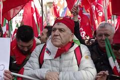 _IMG0376 (i'gore) Tags: roma cgil cisl uil futuroallavoro sindacato lavoro pace giustizia immigrazione solidarietà diritti