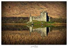 Awesome Sight (Weebles2015) Tags: kilchurn castles scotland lochs