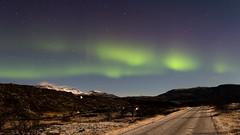 Aurora Borealis Þingvellir National Park Iceland (Vanquish-Photography) Tags: aurora borealis þingvellir national park iceland vanquish photography vanquishphotography ryan taylor ryantaylor canon eos 6d 7d 80d 50d aviation railway aviationphotography travel tourism avgeek planes aeroplanes
