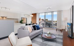 437/25 Bennelong Parkway, Wentworth Point NSW