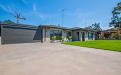 15 Leicester Way, St Clair NSW