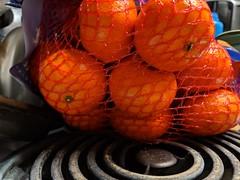 March 14: bag of oranges