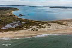 © Gordon Campbell-171753 (VCRBrownsville) Tags: aerial assateagueisland seaside tnc tnc2018islandphotography ataltitudegallery esva natureconservancy virginia