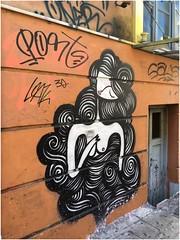 Sonke (Athens) (@necDOT) Tags: athenes graffiti streetart sonkewia