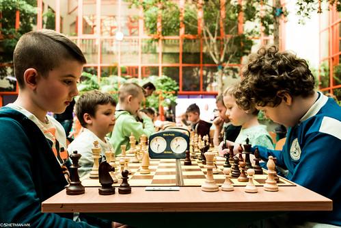 Otwarte Mistrzostwa Żarowa w Szachach-78