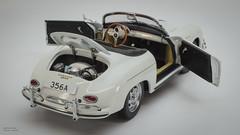 Porsche 356 Speedster-12 (M3d1an) Tags: porsche 356 speedster autoart 118 miniature diecast
