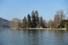 Plage d'Albigny @ Annecy-le-Vieux (*_*) Tags: annecy europe france hautesavoie 74 spring printemps 2019 march annecylevieux plagedalbigny lakeannecy lacdannecy nature