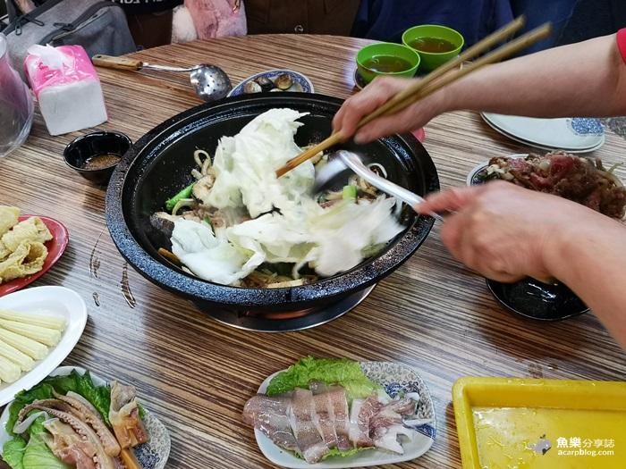 【台北萬華】雅香石頭火鍋│西門町美食│40年老店│好吃又平價 @魚樂分享誌