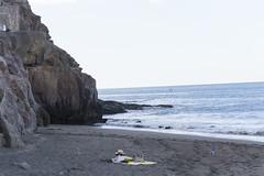 Playa Taurito Gran Canaria (Meindert Mulder) Tags: canarias grancanaria taurito playataurito travel outdoor sea atlanticocean d3100
