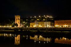 Torre San Niccolò (m_spinetta) Tags: firenze lungarno torresanniccolò