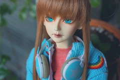 Dae-Hyun (Ise-Bandit) Tags: abjd bjd asian ball joint doll dollfie resin dreamingdoll hue daehyun
