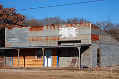 Abandoned TX 12.24.18.17 (jrbeckwith) Tags: 2018 texas jr beckwith jbeckr photo picture abandoned old history past passed yesterday memories ghosttown