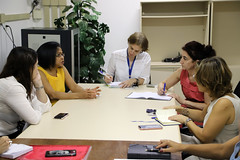 Reunião com representantes da União Europeia sobre violência contra a mulher (Conselho Nacional de Justiça - CNJ) Tags: reunião com representantes da união europeia sobre violência contra mulher