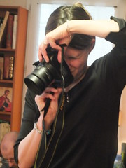 DSCF0982 (Benoit Vellieux) Tags: photographer nikon camera singlelensreflex slr femme weib woman