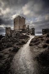 Tarde de castillos... (Juan Carlos Figuero Riego) Tags: samyang12mmf2 castillo aranjuez canon m3