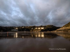 Sunset over Caswell Bay 2019 01 25 #18 (Gareth Lovering Photography 5,000,061) Tags: sunset sun sunny sunshine caswell gowercoast gower swansea wales seaside landscape beach walescostalpath olympus penf garethloveringphotography