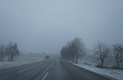 wintry car ride (mgheiss) Tags: winter snow schnee landstrase countryroad canonpowershots120