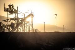 (seventyone12) Tags: paragliding ocean sea atlantic tenerife waves rollercoaster