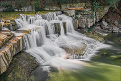 Falls on Taughannock Creek (Upstate New York) (@CarShowShooter) Tags: geo:lat=4254472376 geo:lon=7660139763 geotagged newyork trumansburg unitedstates usa 10stopfilter attraction beautiful cascade cayuga destination falls fallsontaughannockcreek fingerlakes gorgeous hiking landscape longexposure longshutterspeed movingwater natural nature newyorkstate nikond800 nikonfullframe outdoor river rock sandstone scenery scenic serene sightseeing siltstone stone taughannockcreek taughannockcreekfalls taughannockfalls taughannockfallsstatepark terrain tompkinscountynewyork touristattraction travel travelphotography ulyssesnewyork ulyssesny upstatenewyork vacation vacationphoto view vista walking water waterfeature watermotion waterfall wilderness