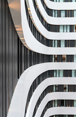 Hilton 1 (genf) Tags: hilton hotel schiphol airport amsterdam interior interieur indoor binnen abstract lines curves lijnen curven windows ramen sony a99ii sigma 24105