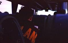img008 (louieblondet) Tags: color pushed film photography analog lofi grain home developed 35 mm bus minolta x700 kodak gold 200