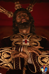 Galería: Quinario de Ntro. Padre Jesús Cautivo y Rescatado 2019