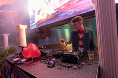 SF_Show51 (Hafstadphoto) Tags: yung bae aritus night tempo san francisco flamingosis life show future funk