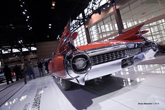 IMG_0330 (th1sguy1102) Tags: chicago 2019chicagoautoshow 2019autoshow autoshow carshow automotive mccormickconventioncenter thewindycity cadillac eldoradobiarritz convertible opentop