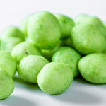 Peanuts in wasabi thumbnail
