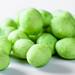 Peanuts in wasabi
