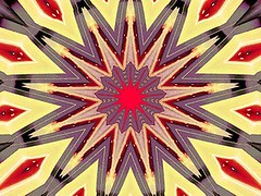 13 Pointed (Kombizz) Tags: kombizz kaleidoscope experimentalart experimentalphotoart photoart epa samsung samsunggalaxy fx abstract pattern art artwork geometricart c444 yellow black red gray star redstar fadeyellow 13pointedstar 13pointed thirteenpointed thirteenpointedstar magicred white