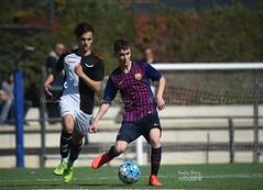 DSC_9651 (Noelia Déniz) Tags: fcb barcelona barça cadete dh masia planterfcb fútbol football futebol soccer formativo base azulgrana culé blaugrana