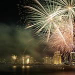 Fireworks New Year's Eve  2018 | 190101-9783-jikatu thumbnail