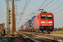 E483F 106 DB CARGO ITALIA - PONTECURONE (Giovanni Grasso 71) Tags: e483f 106 db cargo italia pontecurone melzo scalo modane nikon d610 giovanni grasso