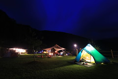 IMG_7441 (諾雅爾菲) Tags: canon6d taiwan 台灣 苗栗 泰安 露營 camping 武嵐露營區 coleman