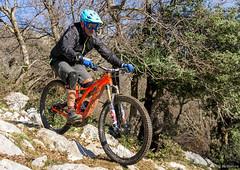 DSC03963 (BiciNatura) Tags: a6000 allmountain am bicinatura bike direttissima enduro enjoy mountain mountainbike mtb ride sony stonati vicovaro